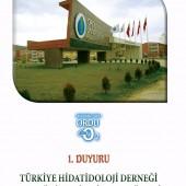 7.Ulusal Hidatidoloji Kongresi