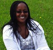 Cecilia Mbae (PhD)